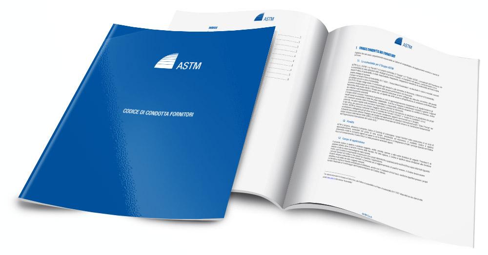 Codice di condotta Fornitori ASTM