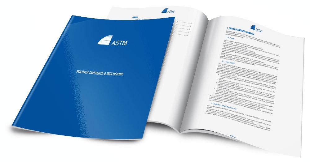Politica diversità e inclusione ASTM
