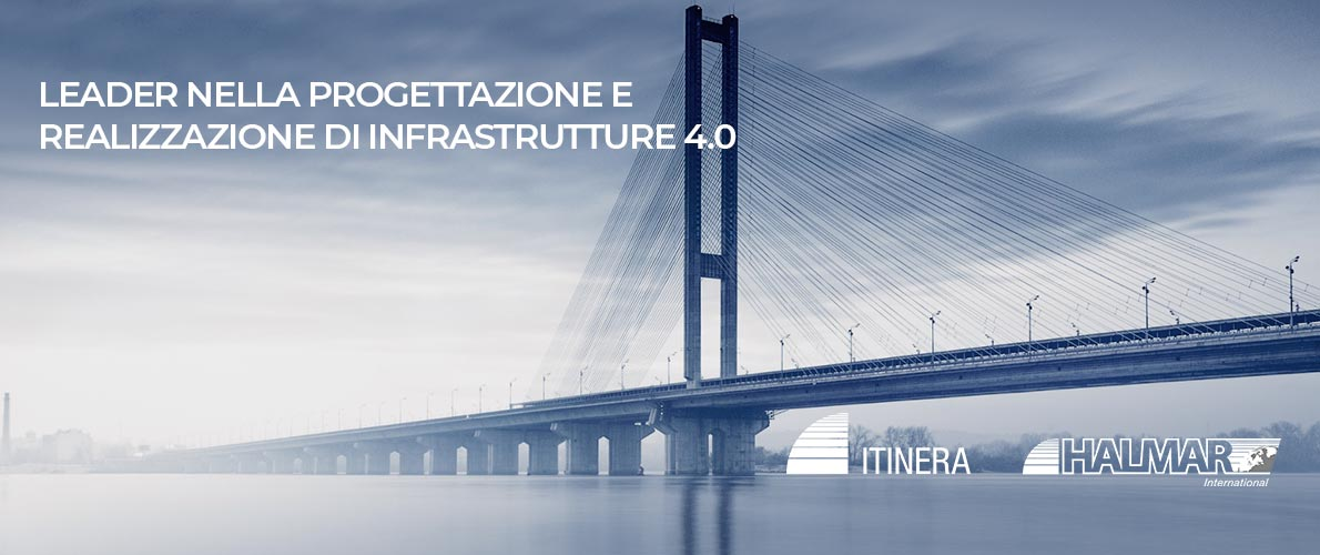 Leader nella progettazione e realizzazione di infrastrutture 4.0, ASTM
