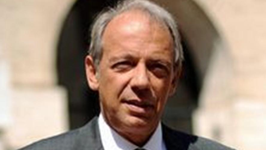 Alberto Rubegni Amministratore Delegato ASTM