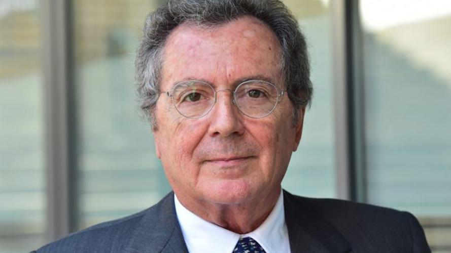 Gian Maria Gros-Pietro presidente ASTM