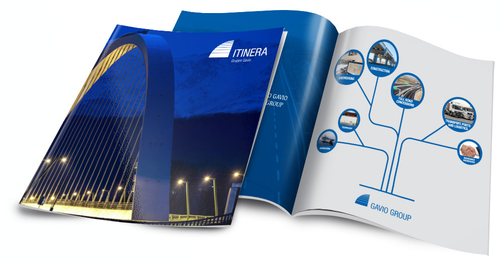 Corporate Book ITINERA