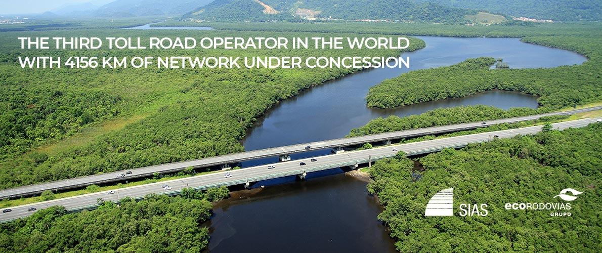 ASTM terzo operatore stradale al mondo