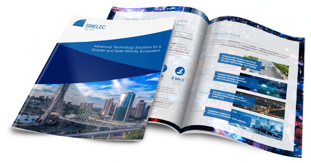 Brochure Sinelec