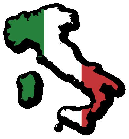 Km di rete in Italia, ASTM