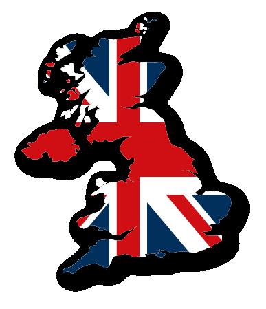 Km di rete nel Regno Unito, ASTM