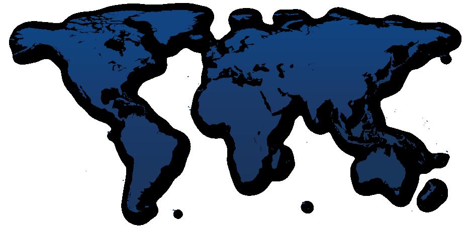 Km di rete autostradale nel mondo, ASTM