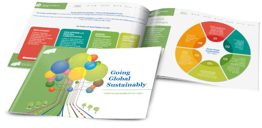 Piano di Sostenibilità ASTM 2017-2021