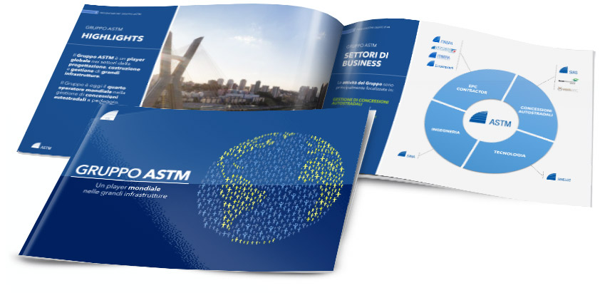 Presentazione Corporate, Gruppo ASTM