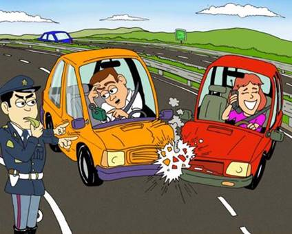Sicurezza stradale, ASTM