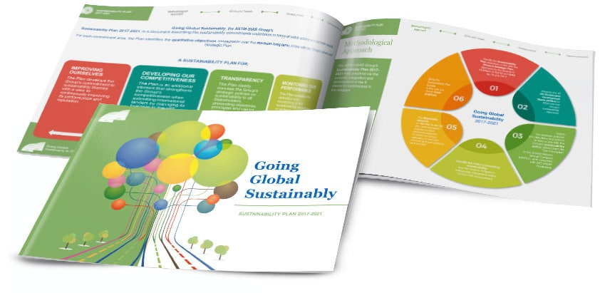 Sustainability Plan 2017-2021 ASTM Group