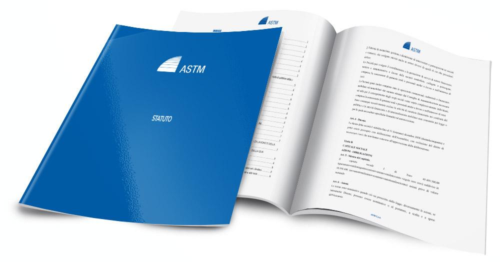 Statuto ASTM