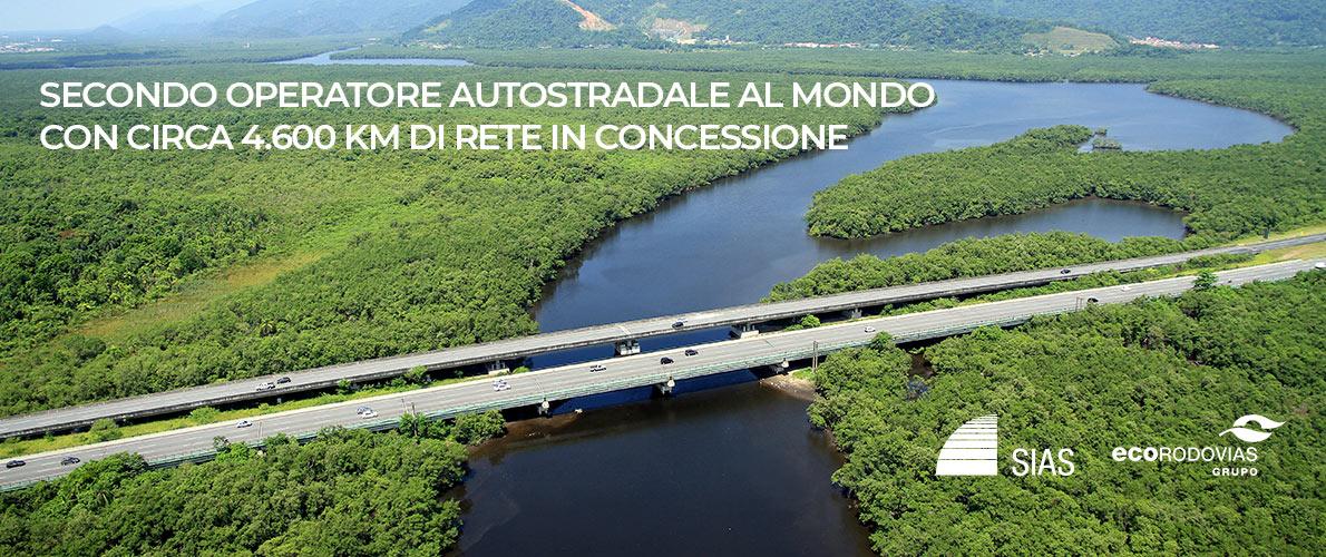 ASTM secondo operatore stradale al mondo