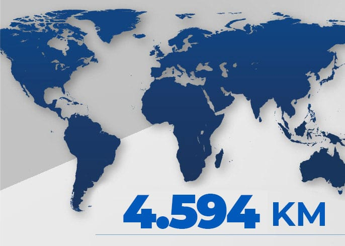 Network nel mondo, ASTM