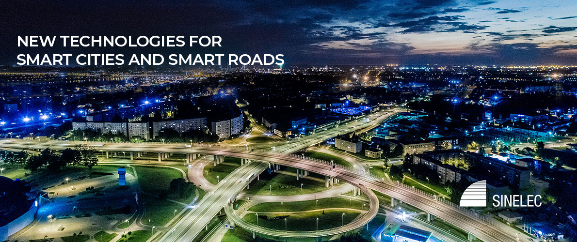 Astm, new technologies for smart cities and smart roads