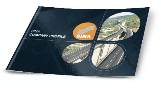 Company Profile Sina