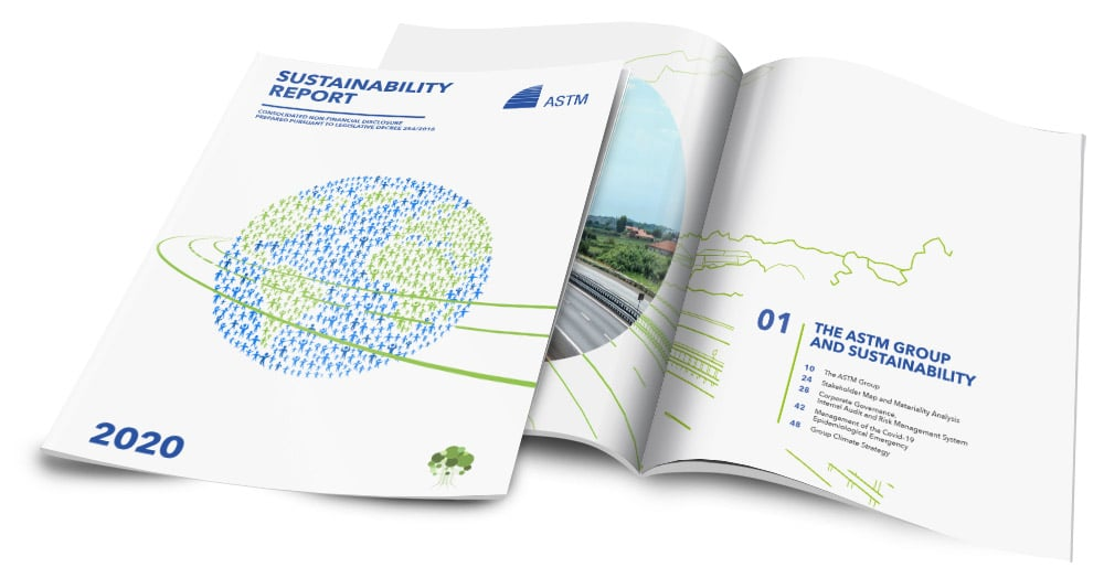 ASTM 2020 Sustainability Report